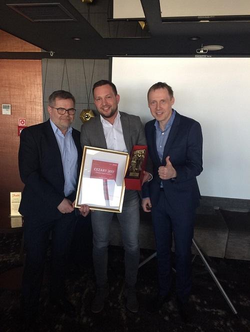 nagroda 2017 danfoss