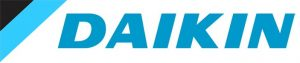 Dystrybucja Daikin - logo