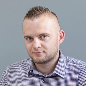 Łukasz Pozorski