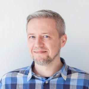 Tomasz Warchlewski